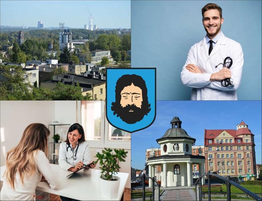 Mysłowice - cennik prywatnych wizyt u okulisty - sprawdź lokalne ceny optyków