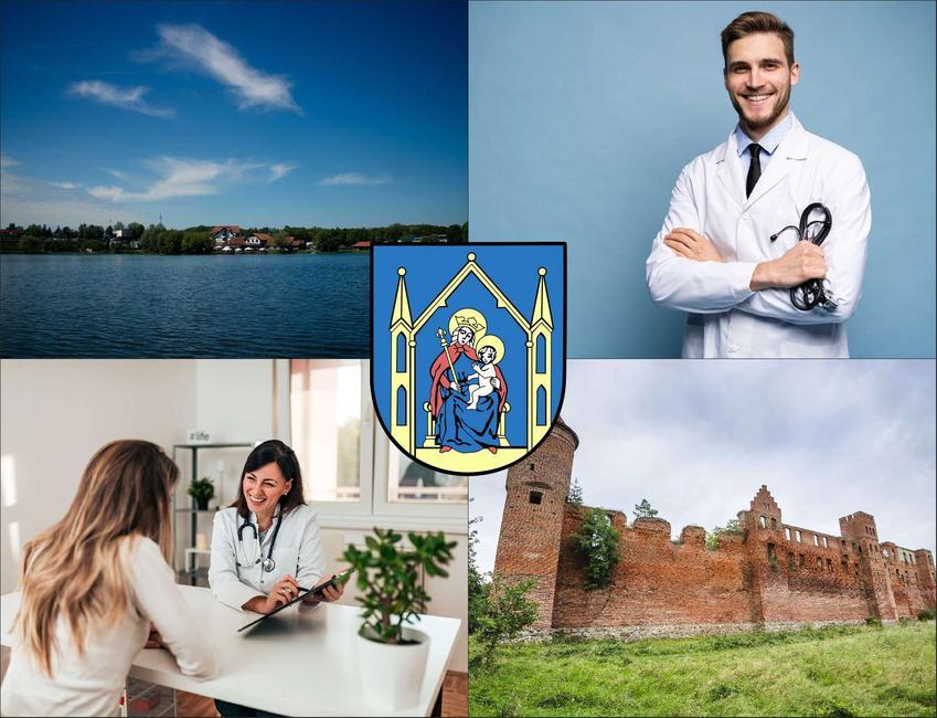 Iława - cennik prywatnych wizyt u okulisty - sprawdź lokalne ceny optyków