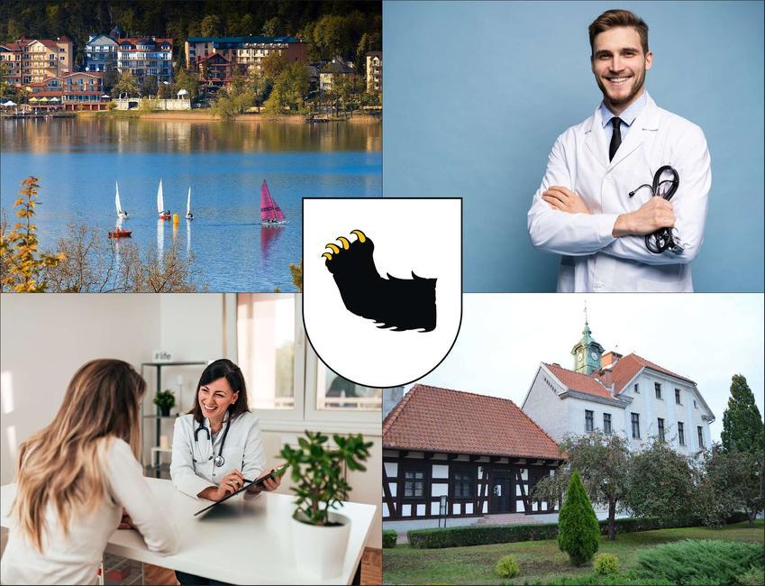 Mrągowo - cennik prywatnych wizyt u okulisty - sprawdź lokalne ceny optyków