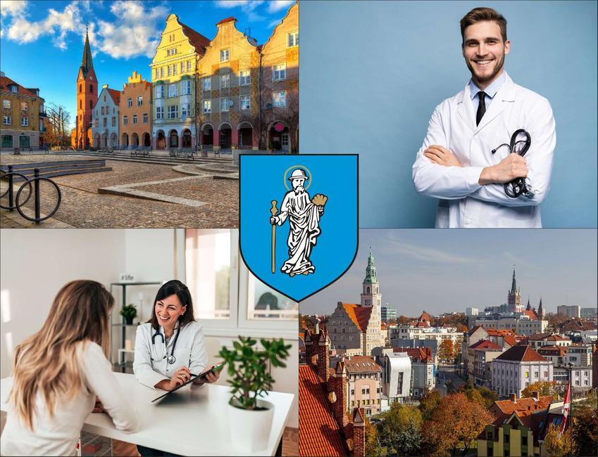 Olsztyn - cennik prywatnych wizyt u okulisty - sprawdź lokalne ceny optyków