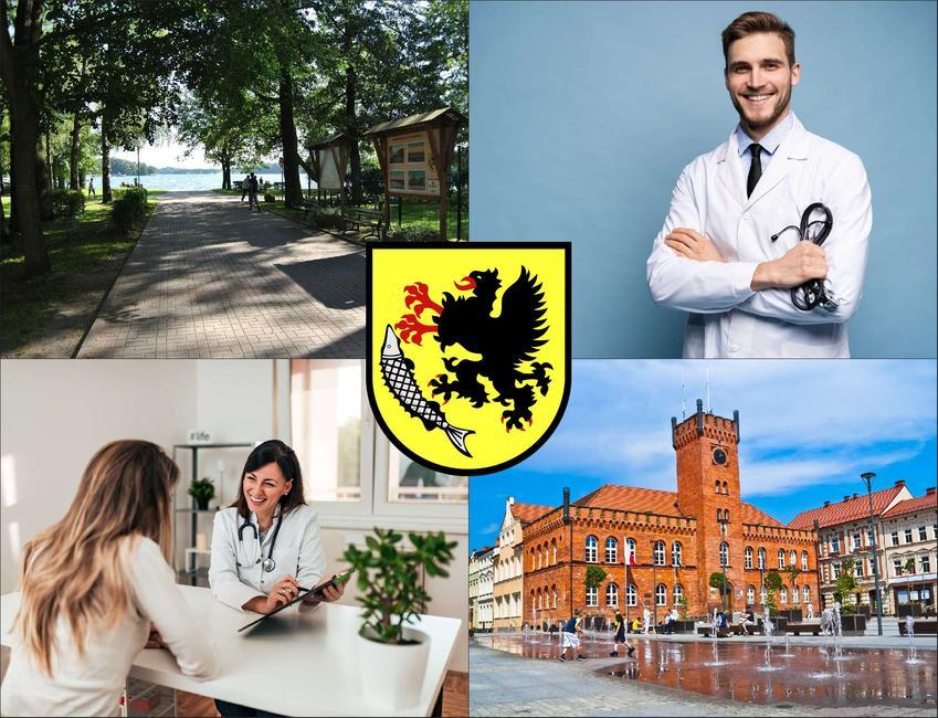 Szczecinek - cennik prywatnych wizyt u okulisty - sprawdź lokalne ceny optyków