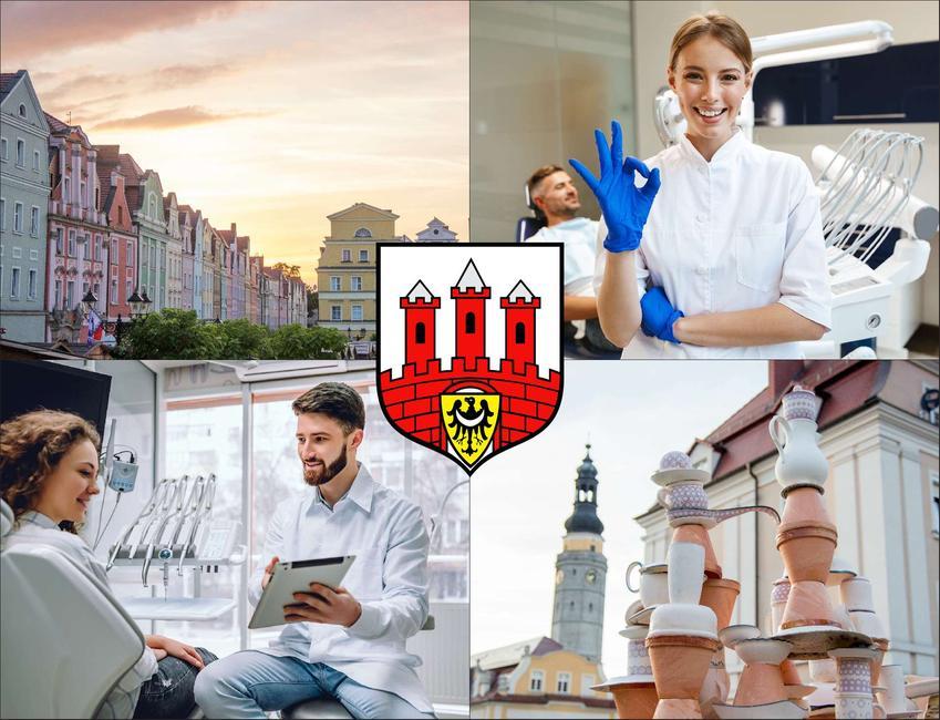 Bolesławiec - cennik chirurgów szczękowych - sprawdź lokalne ceny u chirurgów stomatologów