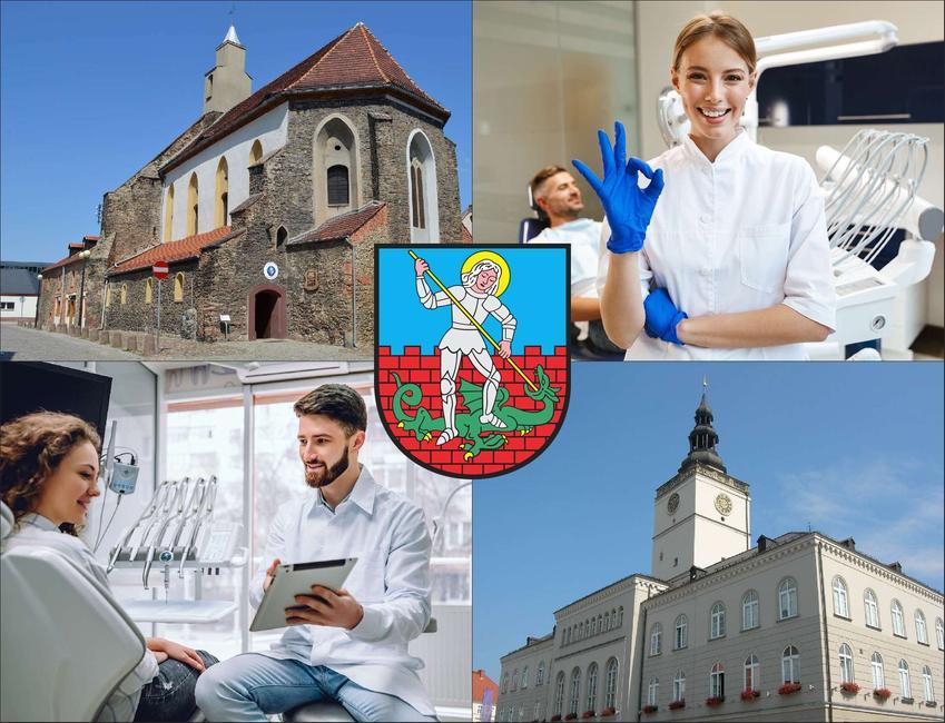 Dzierżoniów - cennik chirurgów szczękowych - sprawdź lokalne ceny u chirurgów stomatologów