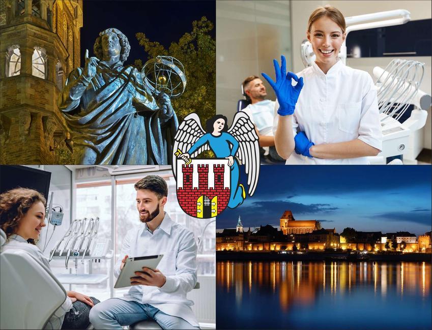 Toruń - cennik chirurgów szczękowych - sprawdź lokalne ceny u chirurgów stomatologów