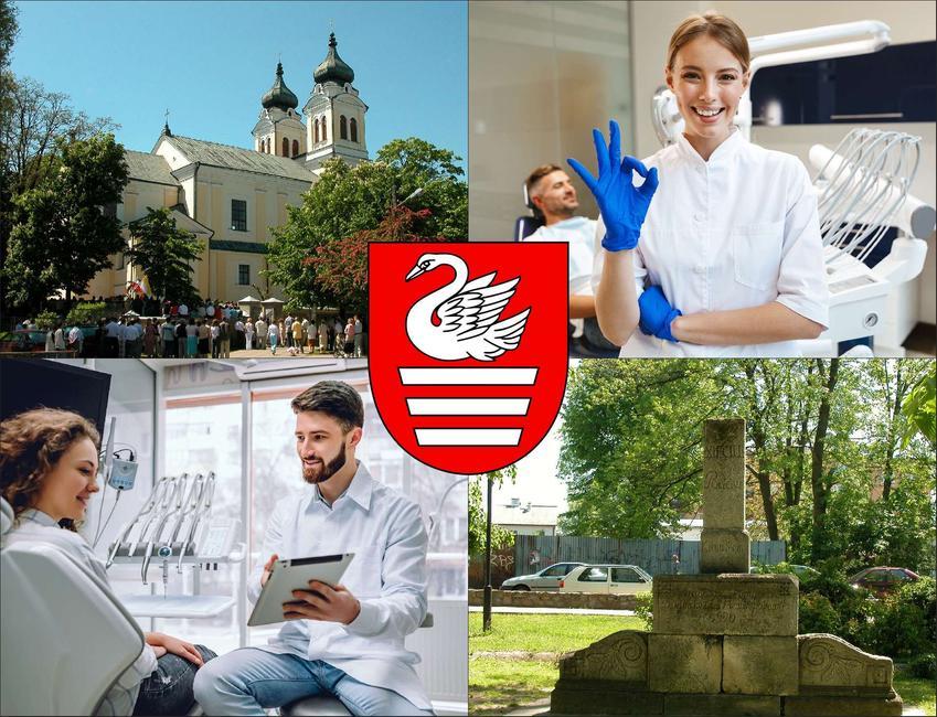 Biłgoraj - cennik chirurgów szczękowych - sprawdź lokalne ceny u chirurgów stomatologów