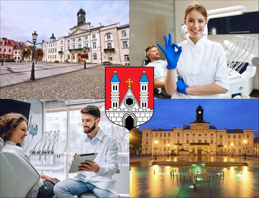 Płock - cennik chirurgów szczękowych - sprawdź lokalne ceny u chirurgów stomatologów