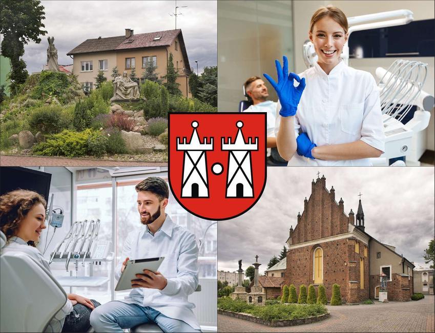 Płońsk - cennik chirurgów szczękowych - sprawdź lokalne ceny u chirurgów stomatologów