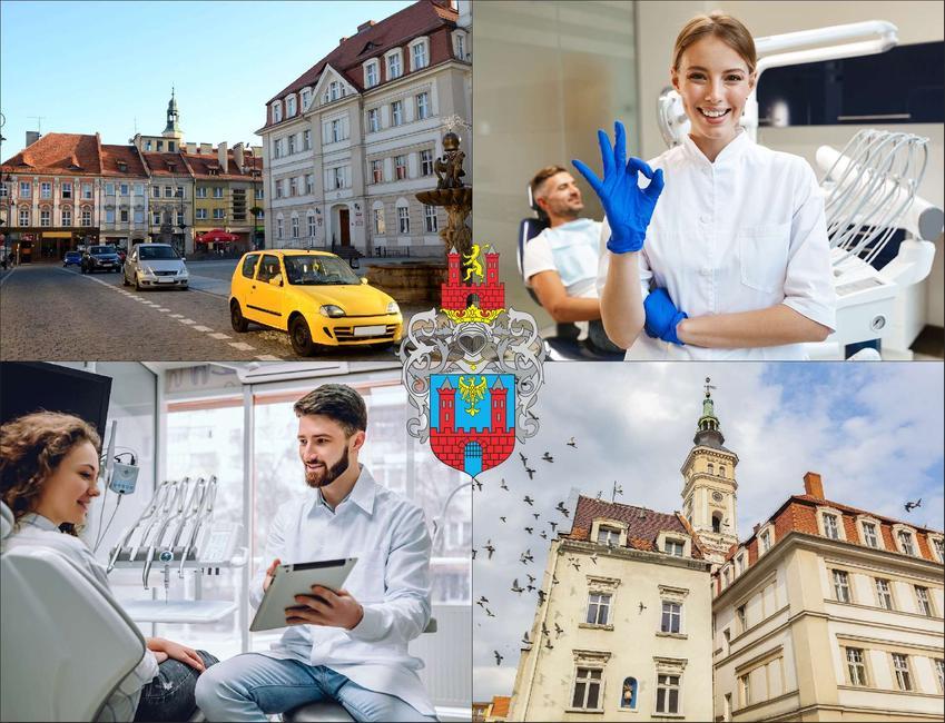 Prudnik - cennik chirurgów szczękowych - sprawdź lokalne ceny u chirurgów stomatologów