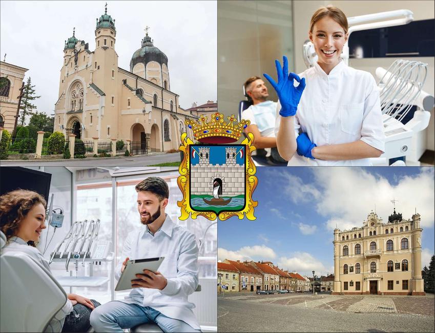 Jarosław - cennik chirurgów szczękowych - sprawdź lokalne ceny u chirurgów stomatologów