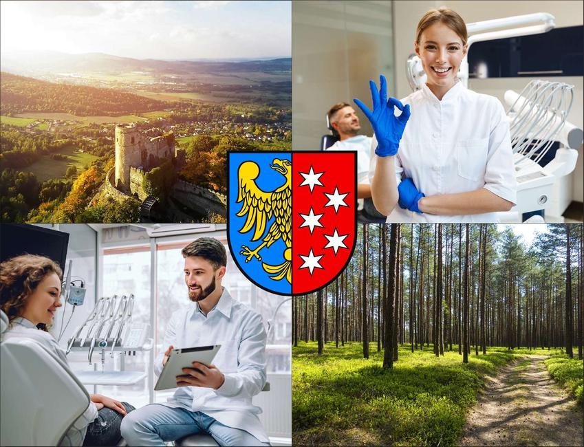 Lubliniec - cennik chirurgów szczękowych - sprawdź lokalne ceny u chirurgów stomatologów