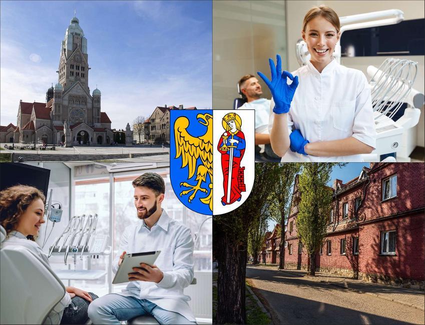 Ruda Śląska - cennik chirurgów szczękowych - sprawdź lokalne ceny u chirurgów stomatologów