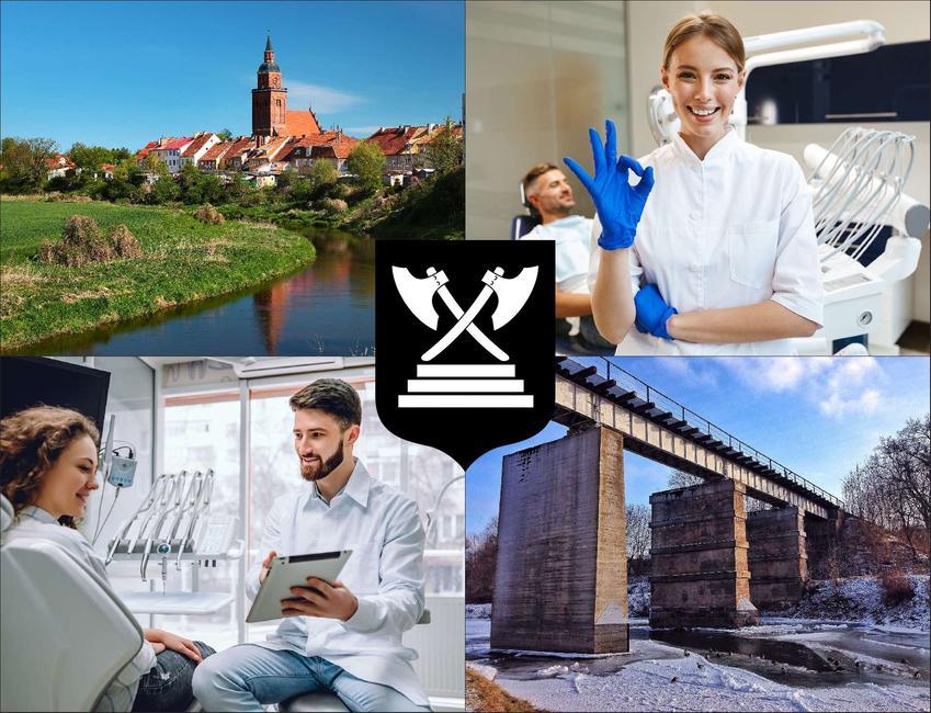 Bartoszyce - cennik chirurgów szczękowych - sprawdź lokalne ceny u chirurgów stomatologów