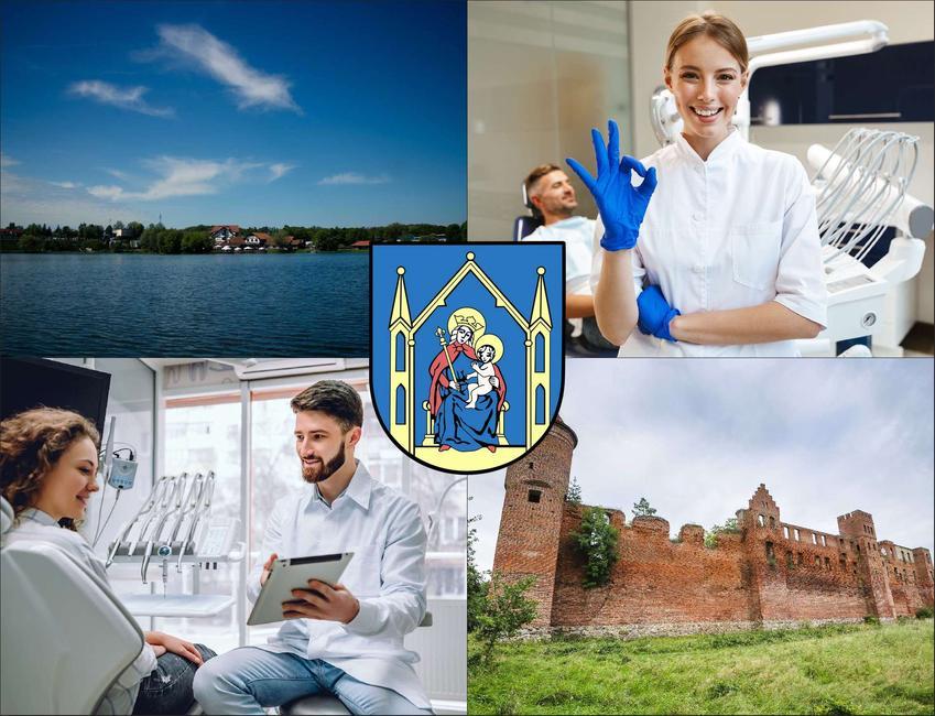 Iława - cennik chirurgów szczękowych - sprawdź lokalne ceny u chirurgów stomatologów