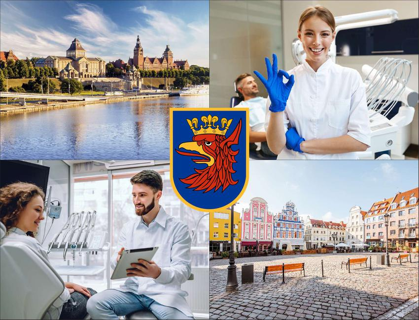 Szczecin - cennik chirurgów szczękowych - sprawdź lokalne ceny u chirurgów stomatologów