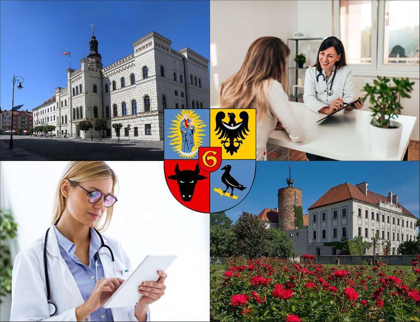Głogów - cennik prywatnych wizyt u immunologa - sprawdź lokalne ceny w poradniach immunologicznych