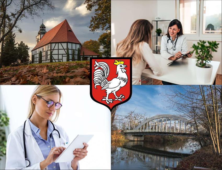 Oława - cennik prywatnych wizyt u immunologa - sprawdź lokalne ceny w poradniach immunologicznych