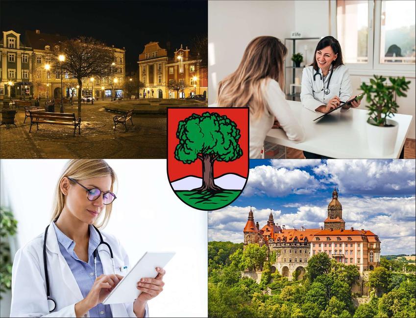 Wałbrzych - cennik prywatnych wizyt u immunologa - sprawdź lokalne ceny w poradniach immunologicznych