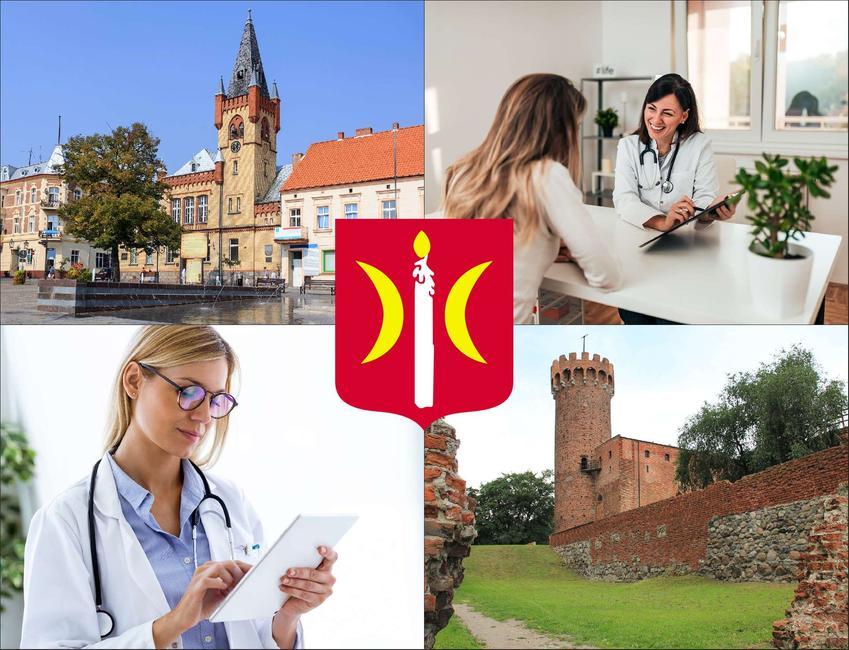 Świecie - cennik prywatnych wizyt u immunologa - sprawdź lokalne ceny w poradniach immunologicznych