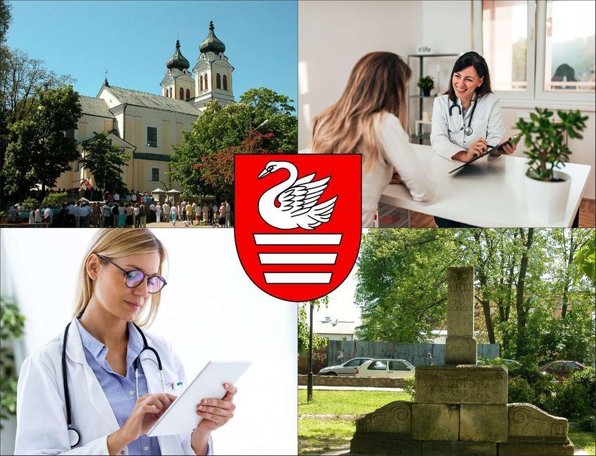Biłgoraj - cennik prywatnych wizyt u immunologa - sprawdź lokalne ceny w poradniach immunologicznych