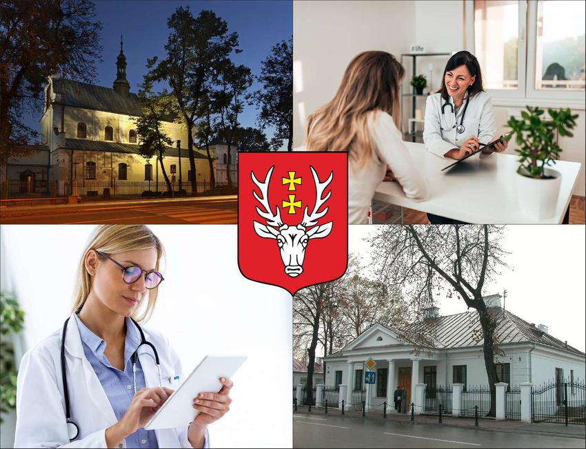 Hrubieszów - cennik prywatnych wizyt u immunologa - sprawdź lokalne ceny w poradniach immunologicznych