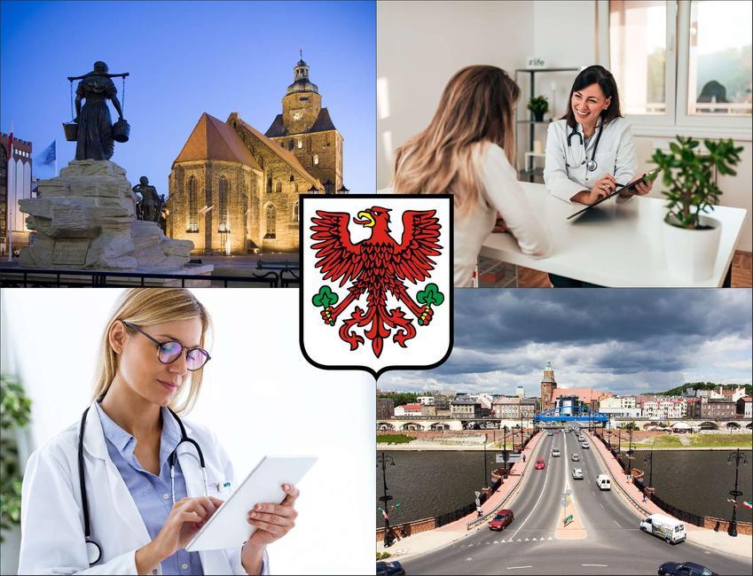 Gorzów Wielkopolski - cennik prywatnych wizyt u immunologa - sprawdź lokalne ceny w poradniach immunologicznych