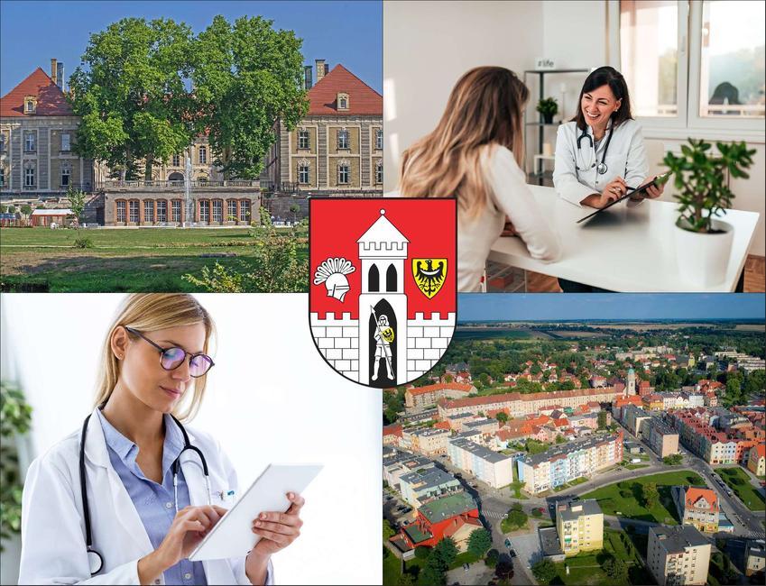 Żagań - cennik prywatnych wizyt u immunologa - sprawdź lokalne ceny w poradniach immunologicznych