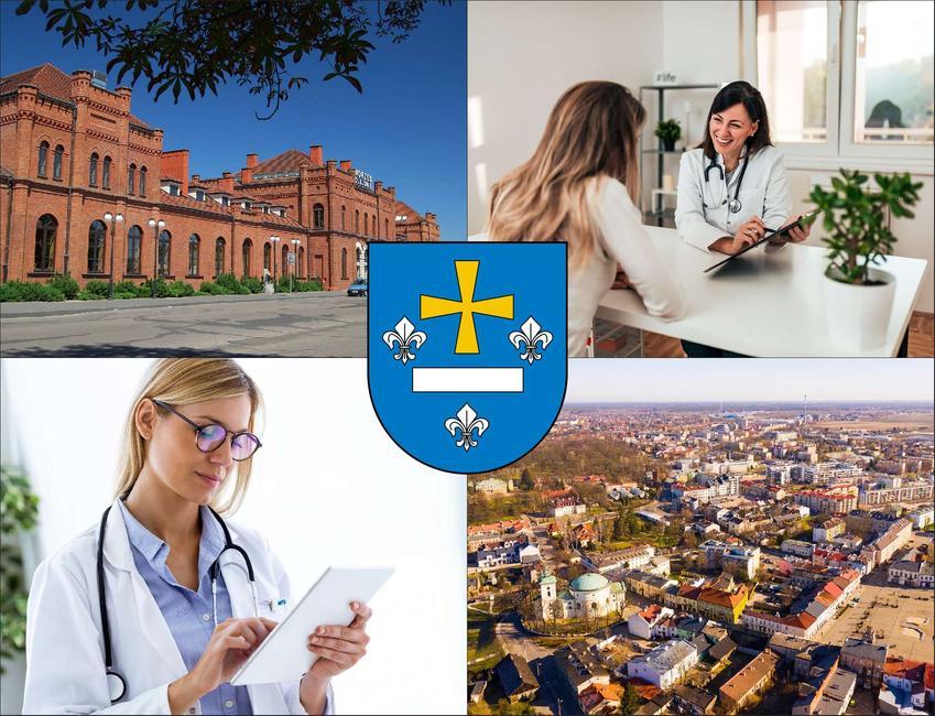 Skierniewice - cennik prywatnych wizyt u immunologa - sprawdź lokalne ceny w poradniach immunologicznych
