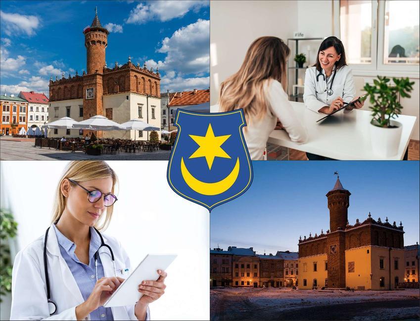 Tarnów - cennik prywatnych wizyt u immunologa - sprawdź lokalne ceny w poradniach immunologicznych