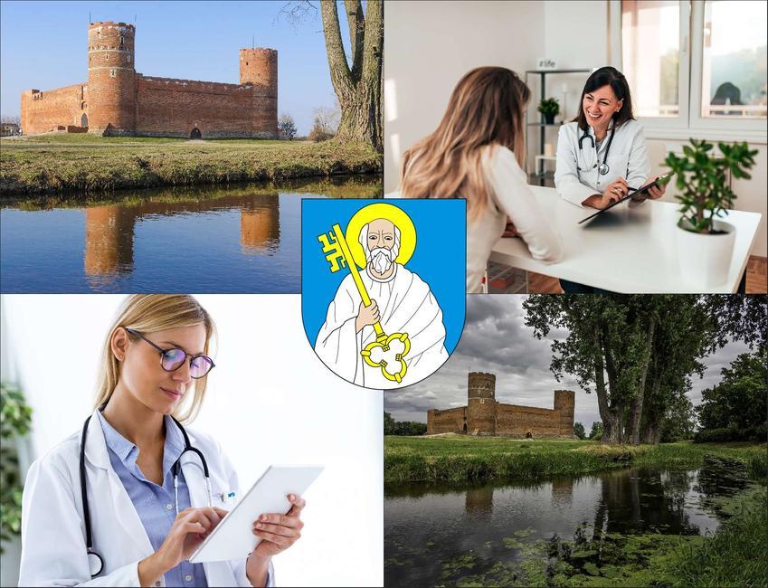 Ciechanów - cennik prywatnych wizyt u immunologa - sprawdź lokalne ceny w poradniach immunologicznych