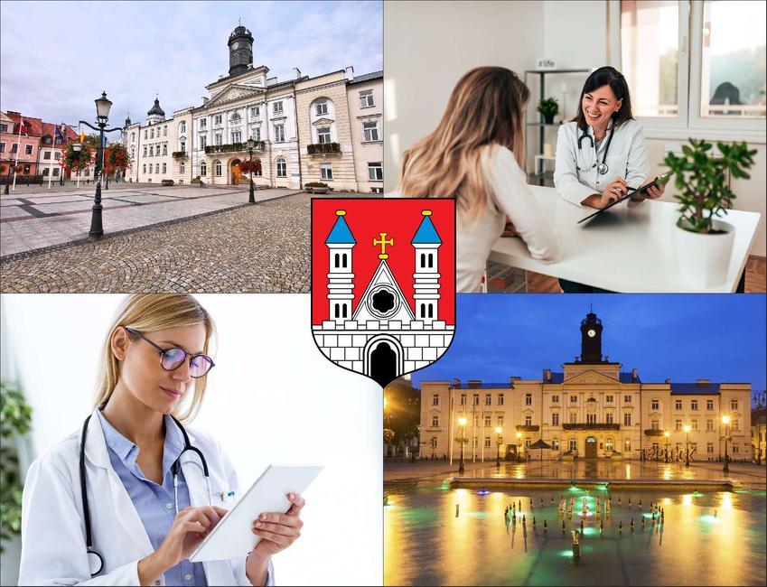 Płock - cennik prywatnych wizyt u immunologa - sprawdź lokalne ceny w poradniach immunologicznych