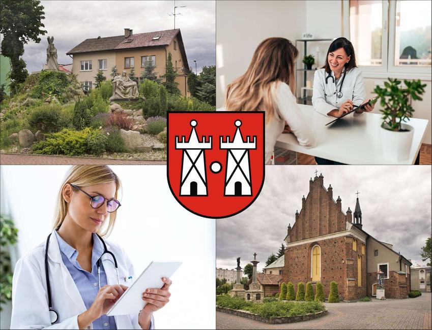 Płońsk - cennik prywatnych wizyt u immunologa - sprawdź lokalne ceny w poradniach immunologicznych