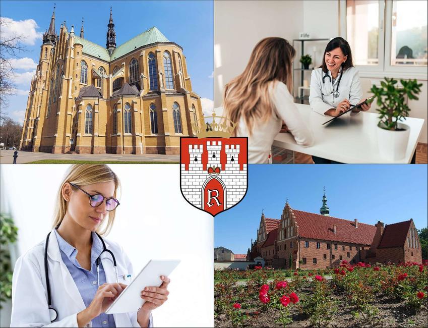 Radom - cennik prywatnych wizyt u immunologa - sprawdź lokalne ceny w poradniach immunologicznych