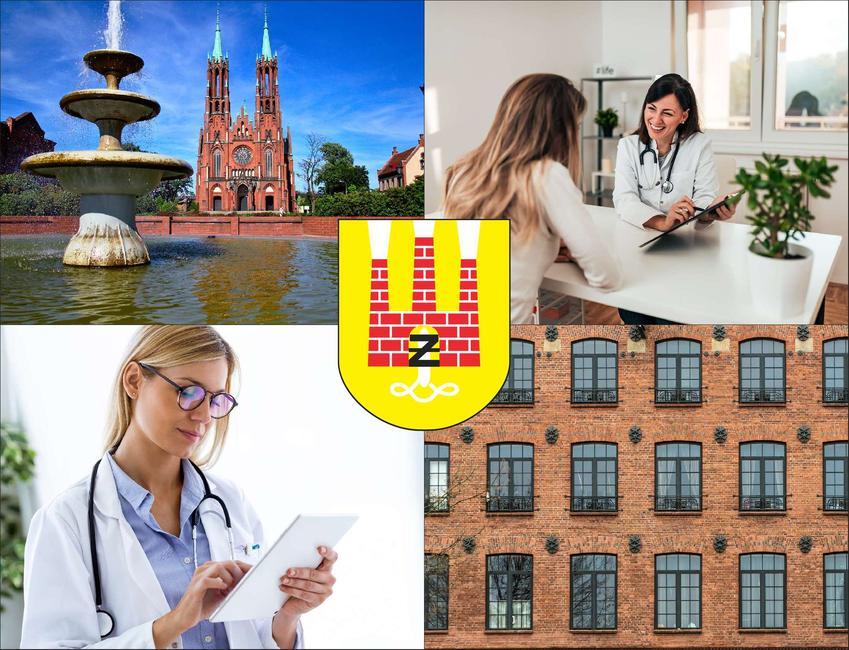 Żyrardów - cennik prywatnych wizyt u immunologa - sprawdź lokalne ceny w poradniach immunologicznych