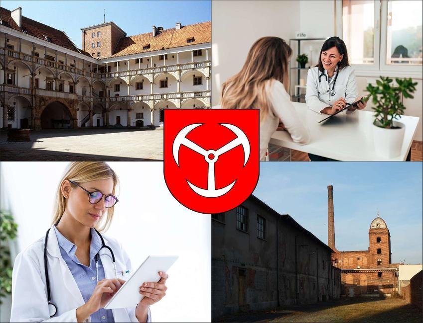 Brzeg - cennik prywatnych wizyt u immunologa - sprawdź lokalne ceny w poradniach immunologicznych