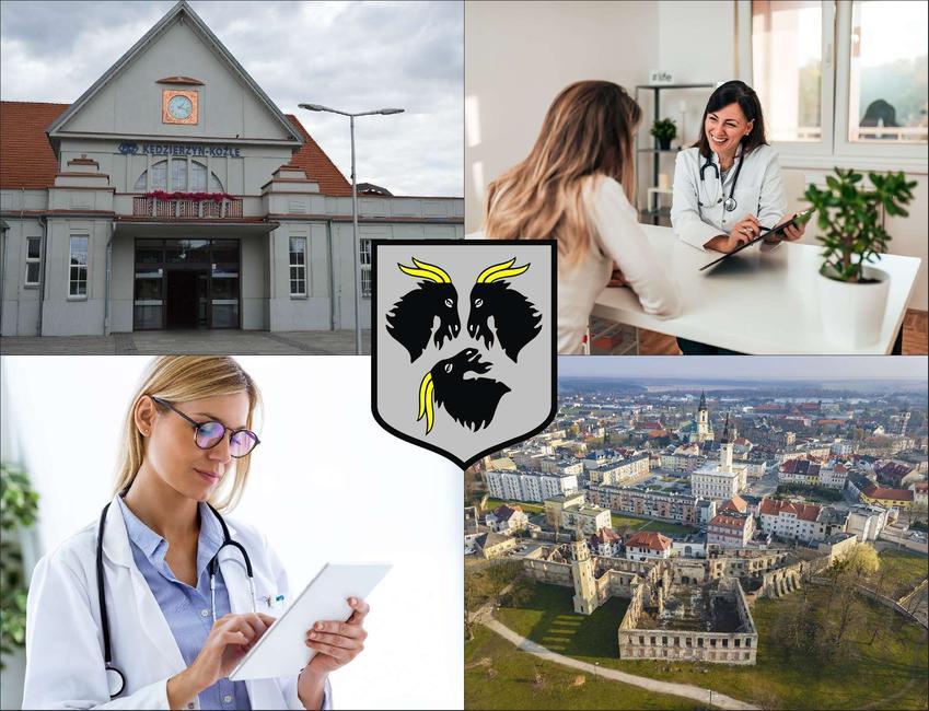 Kędzierzyn-Koźle - cennik prywatnych wizyt u immunologa - sprawdź lokalne ceny w poradniach immunologicznych