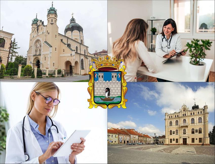 Jarosław - cennik prywatnych wizyt u immunologa - sprawdź lokalne ceny w poradniach immunologicznych