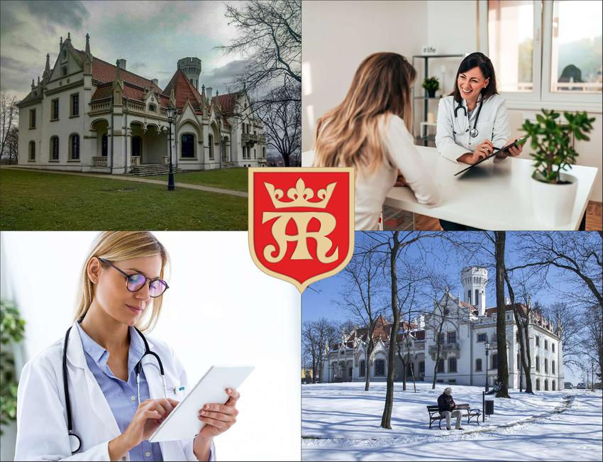 Jasło - cennik prywatnych wizyt u immunologa - sprawdź lokalne ceny w poradniach immunologicznych