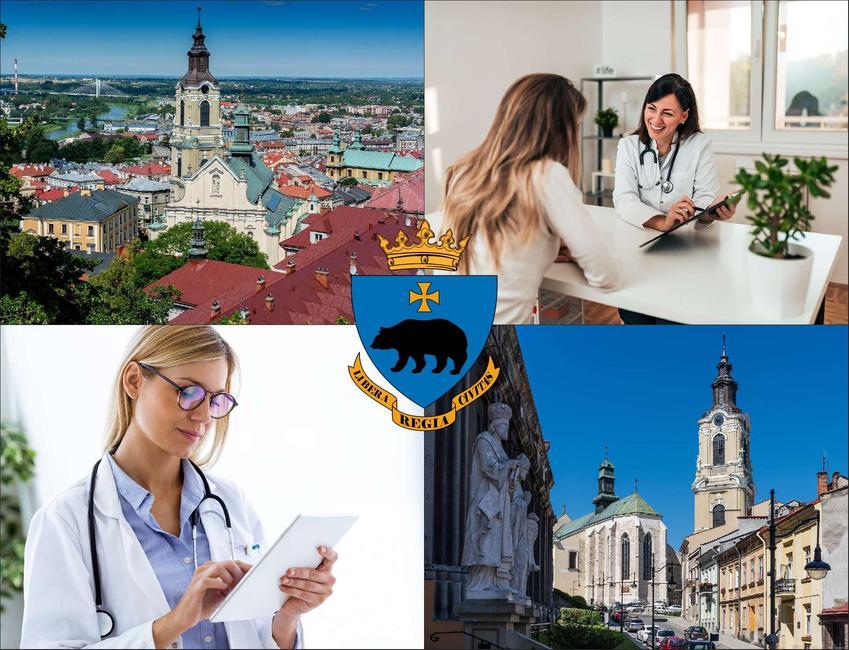 Przemyśl - cennik prywatnych wizyt u immunologa - sprawdź lokalne ceny w poradniach immunologicznych