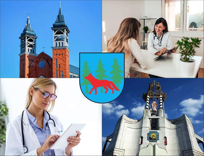 Grajewo - cennik prywatnych wizyt u immunologa - sprawdź lokalne ceny w poradniach immunologicznych