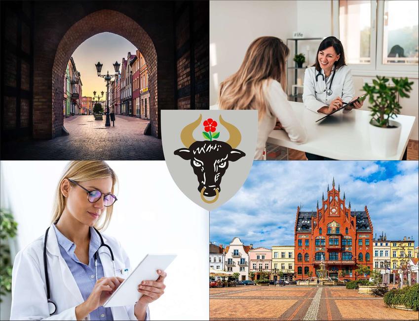 Chojnice - cennik prywatnych wizyt u immunologa - sprawdź lokalne ceny w poradniach immunologicznych