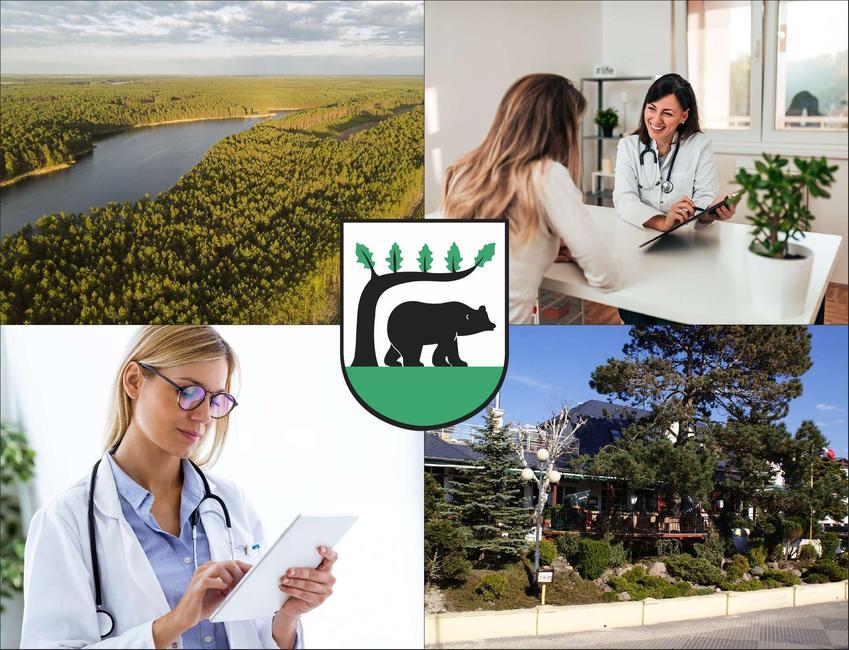 Kościerzyna - cennik prywatnych wizyt u immunologa - sprawdź lokalne ceny w poradniach immunologicznych