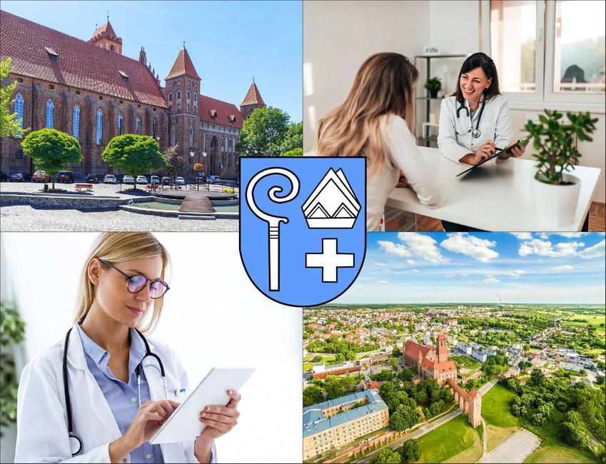 Kwidzyn - cennik prywatnych wizyt u immunologa - sprawdź lokalne ceny w poradniach immunologicznych