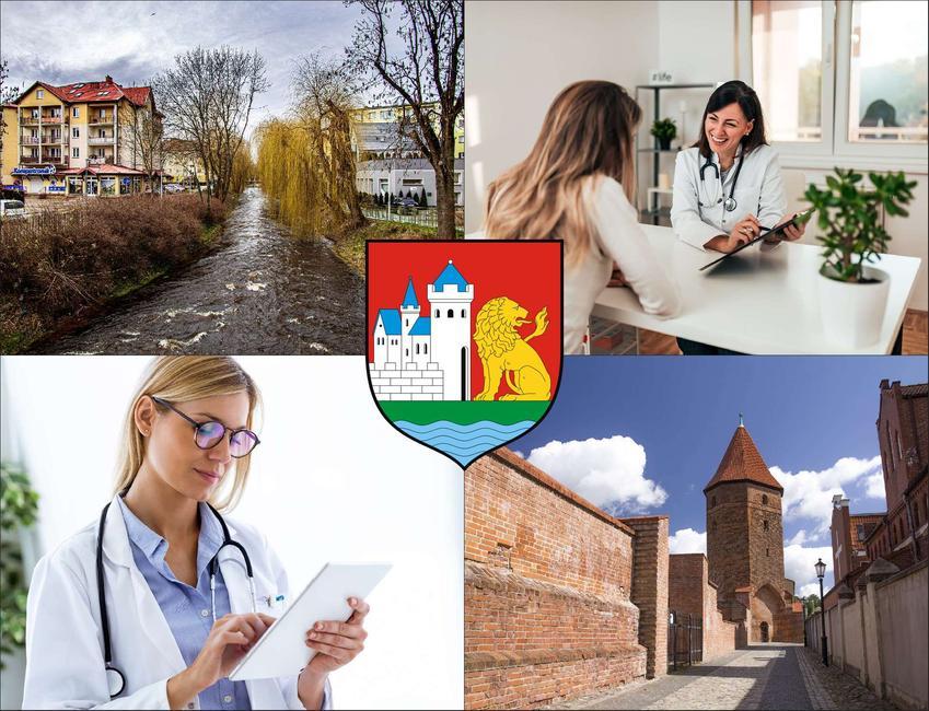 Lębork - cennik prywatnych wizyt u immunologa - sprawdź lokalne ceny w poradniach immunologicznych