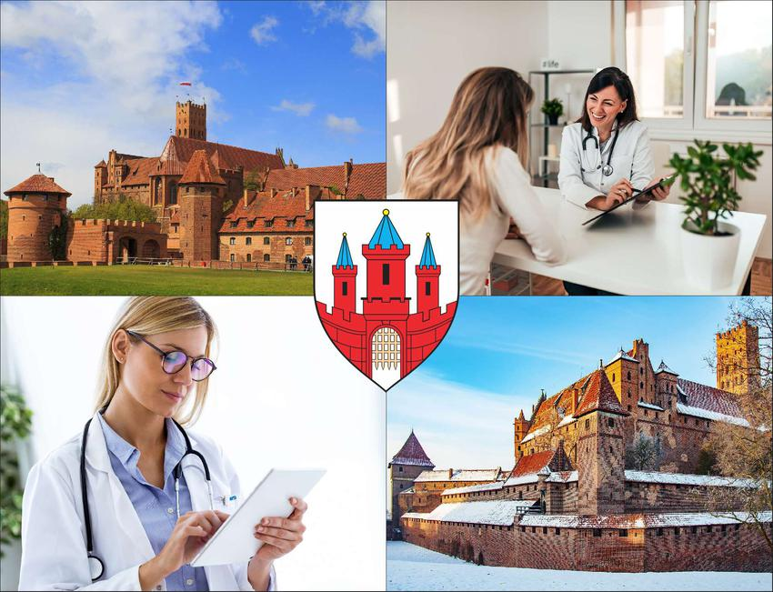 Malbork - cennik prywatnych wizyt u immunologa - sprawdź lokalne ceny w poradniach immunologicznych