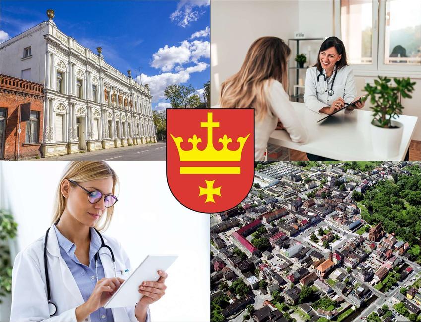 Starogard Gdański - cennik prywatnych wizyt u immunologa - sprawdź lokalne ceny w poradniach immunologicznych
