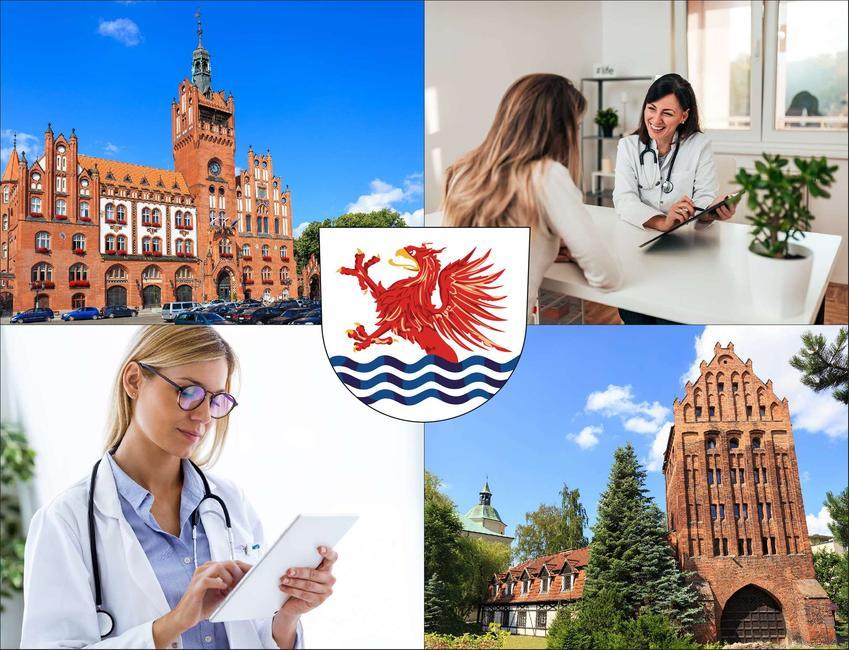 Słupsk - cennik prywatnych wizyt u immunologa - sprawdź lokalne ceny w poradniach immunologicznych