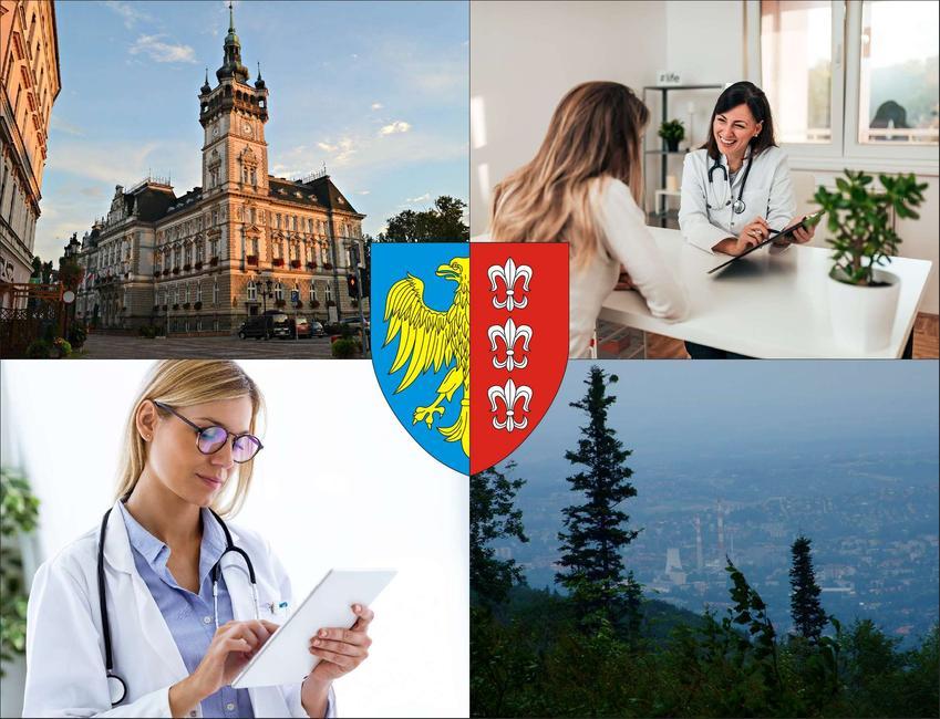 Bielsko-Biała - cennik prywatnych wizyt u immunologa - sprawdź lokalne ceny w poradniach immunologicznych