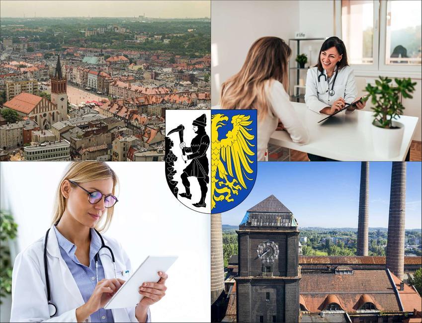 Bytom - cennik prywatnych wizyt u immunologa - sprawdź lokalne ceny w poradniach immunologicznych