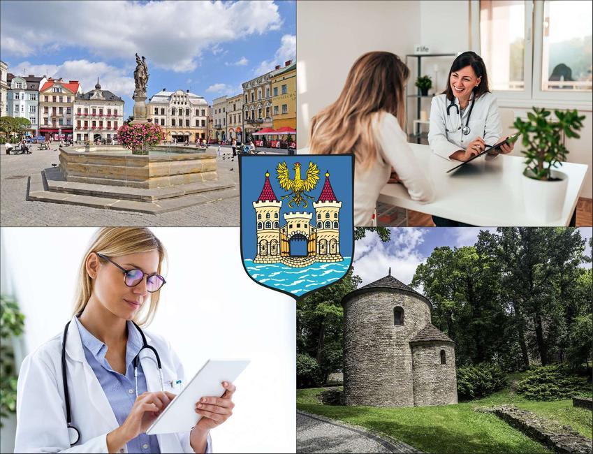 Cieszyn - cennik prywatnych wizyt u immunologa - sprawdź lokalne ceny w poradniach immunologicznych