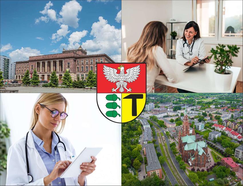 Dąbrowa Górnicza - cennik prywatnych wizyt u immunologa - sprawdź lokalne ceny w poradniach immunologicznych